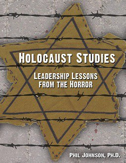 Holocaust Studies - Course Cover